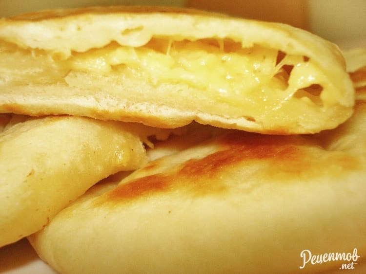 Лучшее тесто для хачапури