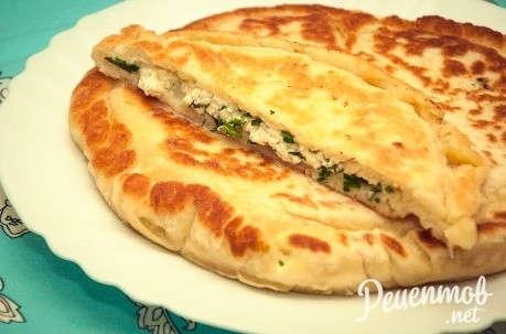 хачапури молоке рецепты с фото