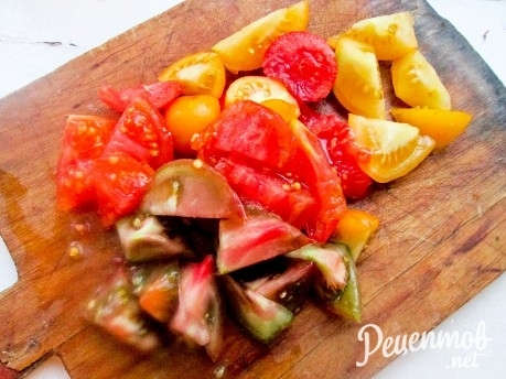 томатный турецкий суп рецепт с фото пошагово