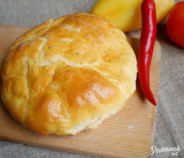 Солянка поабхазски  рецепт приготовления с фото от KulinaRu