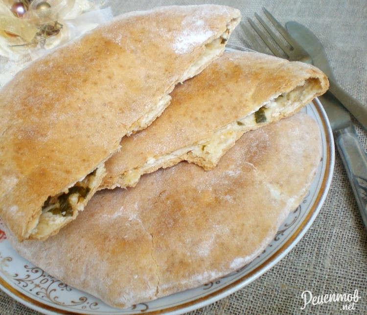 Хачапури бездрожжевые рецепт с фото