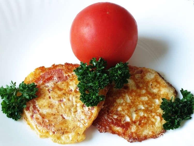 помидоры в кляре рецепт с фото