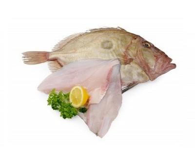 рыба сан пьер на гриле рецепт