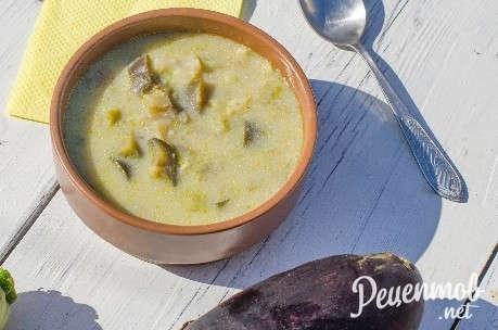 Как в мультиварки варить молочный суп с